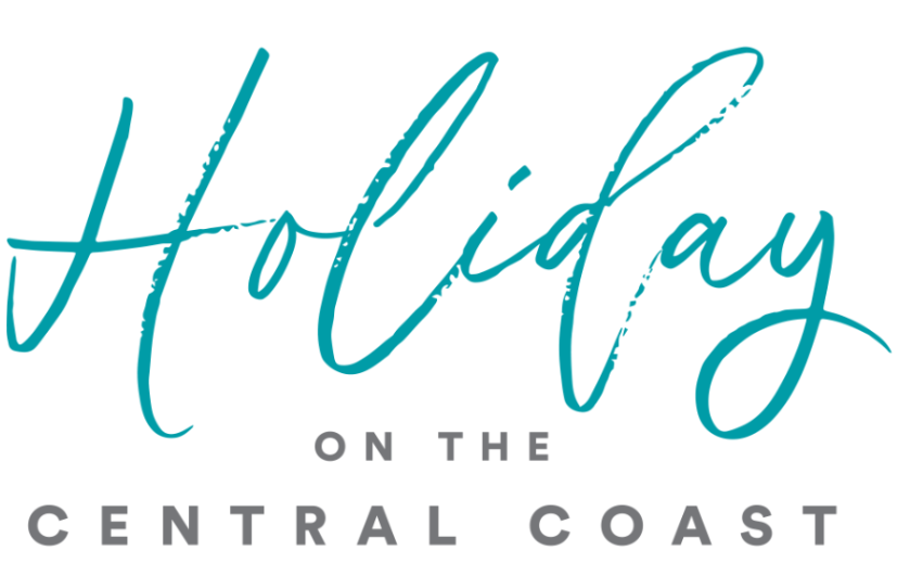 Holiday On The Central Coast